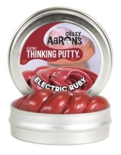 "2"" ELECTRIC RUBY THINKING PUTT"