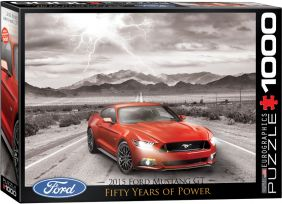 2015 FORD MUSTANG GT 1000PC