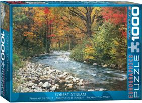 FOREST STREAM 1000PC