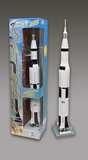 1/200 APOLLO II SATURN V RTF R