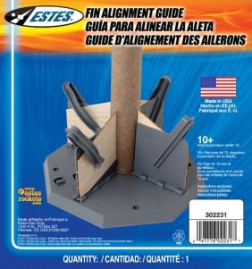 ESTES FIN ALIGNMENT GUIDE #302231