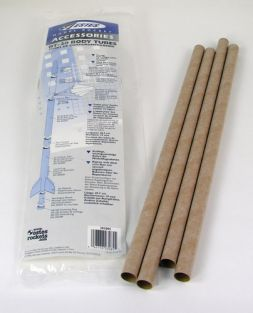 (SALE)BT-20 BODY TUBES (4)