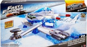 FAST & FURIOUS FROZEN MISSILE