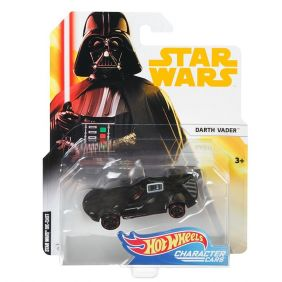 STAR WARS CHARACTER CARS #FCY9