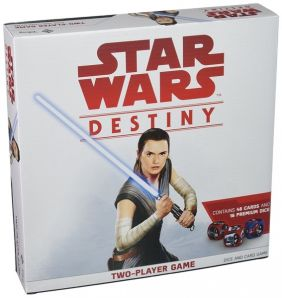 STAR WARS DESTINY: 2 PLAYER GA