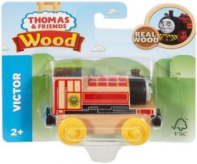 VICTOR - THOMAS & FRIENDS (WOOD)