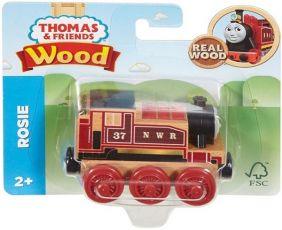 ROSIE - THOMAS & FRIENDS (WOOD)