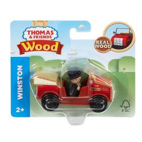 WINSTON - THOMAS & FRIENDS (WOOD)