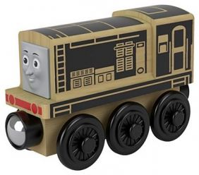 DIESEL-THOMAS & FRIENDS WOOD T