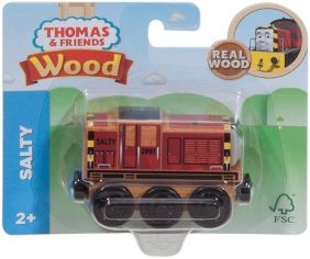 SALTY - THOMAS & FRIENDS (WOODS)