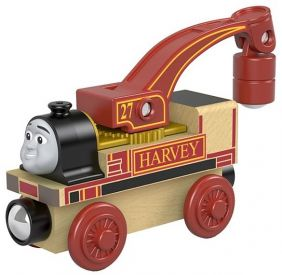 WOOD HARVEY-THOMAS & FRIENDS R