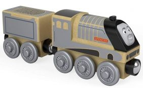 WOOD SPENCER-THOMAS & FRIENDS