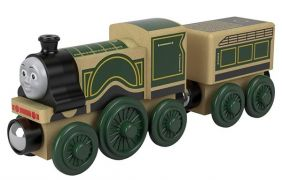 WOOD EMILY ENGINE-THOMAS & FRI