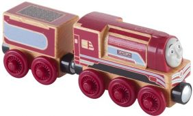 WOOD CAITLIN-THOMAS & FRIENDS