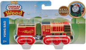YONG BAO - THOMAS & FRIENDS (WOOD)