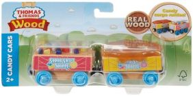 CANDY CARS - THOMAS & FRIENDS (WOOD)