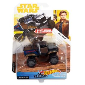 STAR WARS ALL TERRAIN VEHICLES