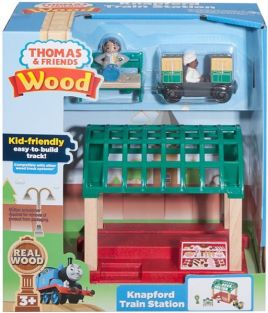 KNAPFORD STATION-THOMAS & FRIE