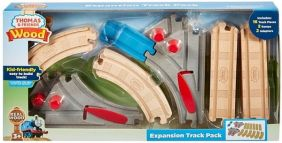 EXPANSION TRACK PACK-THOMAS