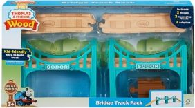 WOOD BRIDGE TRACK PACK-THOMAS