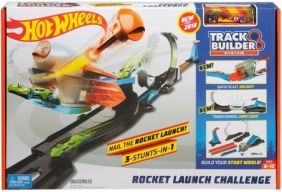 ROCKET LAUNCH CHALLENGE-TRACK