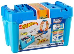 MULTI LOOP BOX-TRACK BUILDER #