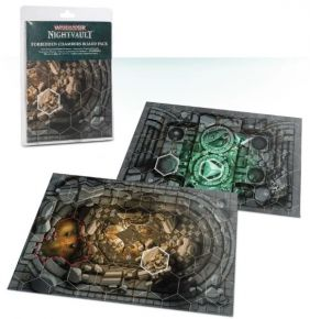 FORBIDDEN CHAMBERS BOARD PACK-