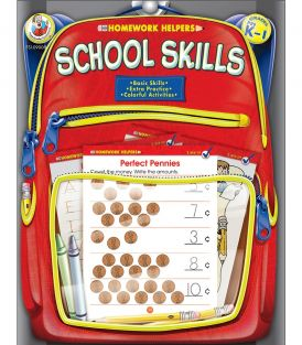 SCHOOL SKILLS-HOMEWORK HELPERS