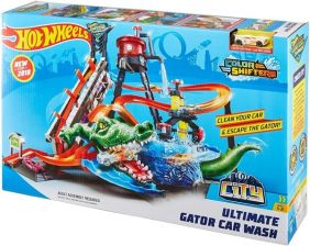 ULTIMATE GATOR CAR WASH PLAYSE