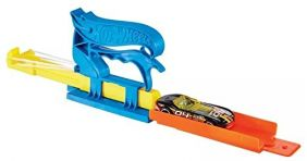 HOT WHEELS POCKET LAUNCHER & C