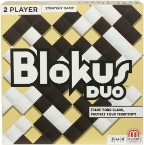 BLOKUS DUO GAME #FWG43 BY MATT