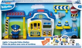 LIGHTS 'N SOUNDS POLICE STATIO
