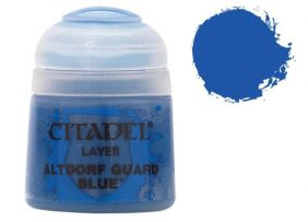 ALTDORF GUARD BLUE #22-15 CITA
