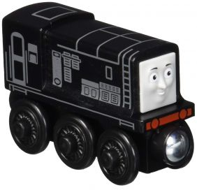 WOOD DIESEL-THOMAS & FRIENDS #