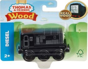 DIESEL - THOMAS & FRIENDS