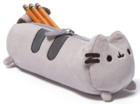 "PUSHEEN 8.5"" ACCESSORY CASE"