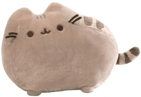 "PUSHEEN 19"" LARGE PLUSH"