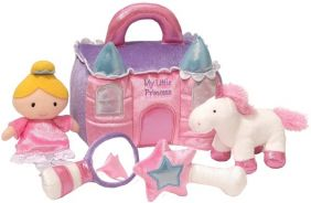 MY PRINCESS CASTLE PLAYSET