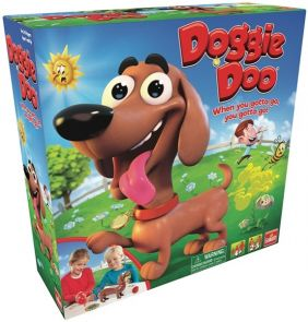 DOGGIE DOO 2.0 GAME #30683 BY