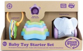 BABY TOY STARTER SET #BTS1-123