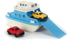 FERRY BOAT-GREEN TOYS