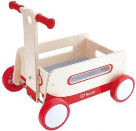 WONDER WAGON PULL TOY