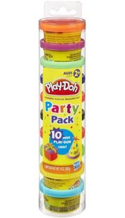 PLAY-DOH PARTY PACK IN TUBE #2