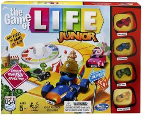 GAME OF LIFE JUNIOR #B0654 BY
