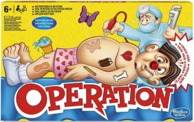 CLASSIC OPERATION GAME #B2176