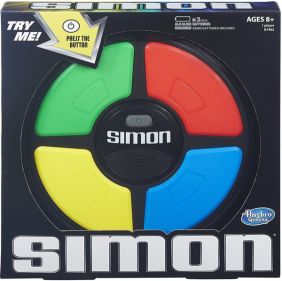 CLASSIC SIMON GAME #B7962 BY H