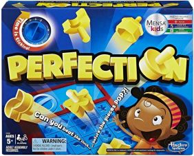 PERFECTION GAME #C0432 BY HASB