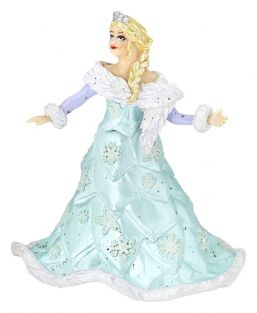 ICE QUEEN FIGURE #39103 BY PAP