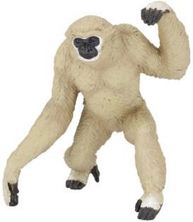 GIBBON FIGURE #50146 BY PAPO