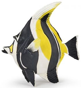 (SALE) MOORISH IDOL FISH FIGURE #5602